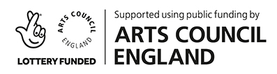 Heritage Lottery and Arts Council Logo