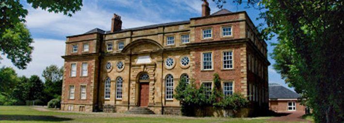 Kirkleatham Museum and Grounds