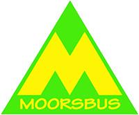 Moorsbus logo