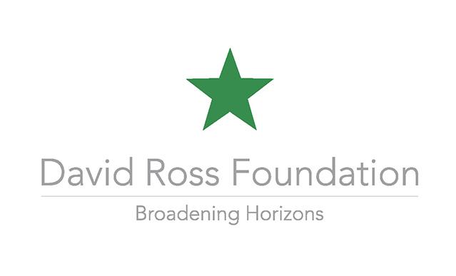 David Ross Foundation Logo