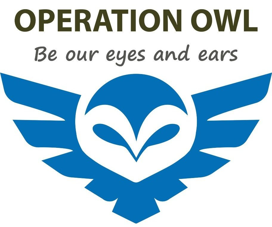 Operation owl logo