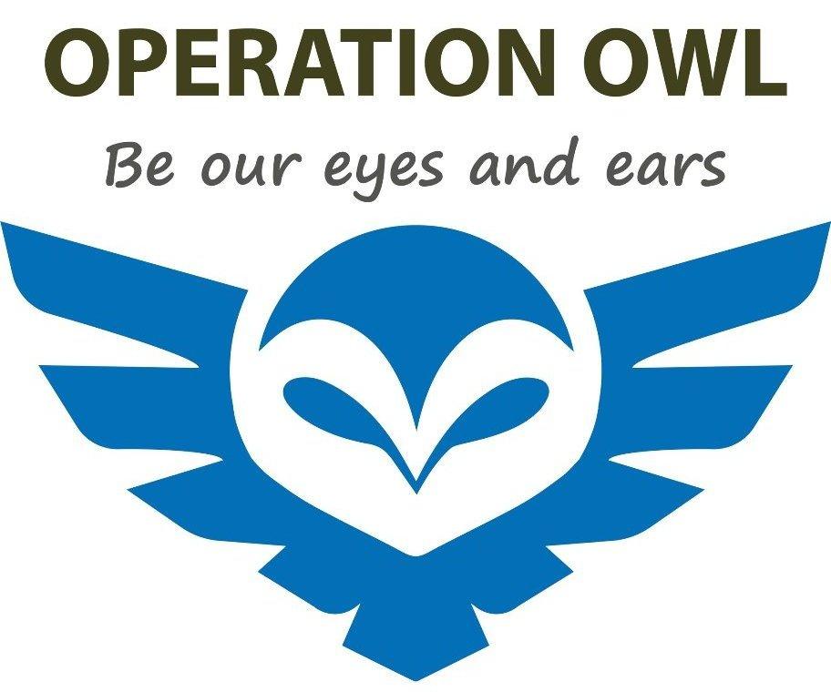 Operation owl logo