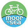 Moor to Sea Cycle Network Logo