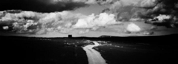 Moorland by Peter Heaton
