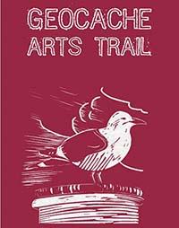 Geocache Arts Trail
