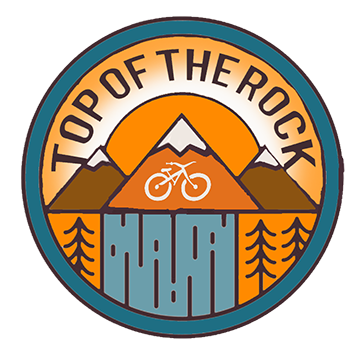 Top of the Rock logo
