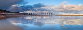 Saltburn by Mike Nicholas