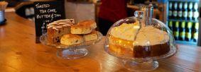 Boggle Hole Quarterdeck Cafe Credit Tony Bartholomew