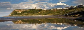 Scarborough North Bay by Mike Kipling