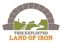 This Exploited Land of Iron Logo
