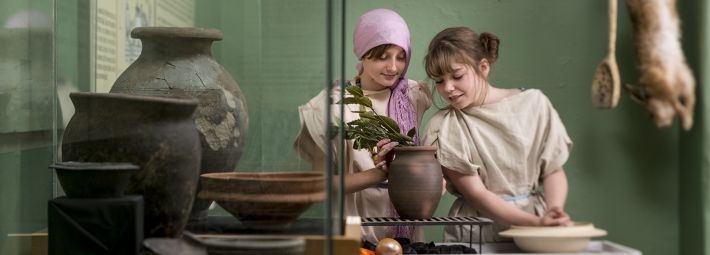 Malton Museum Credit Malton Museum/Jim Varney