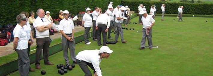 Helmsley Bowling Club