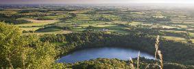Lake Gormire by Mike Kipling