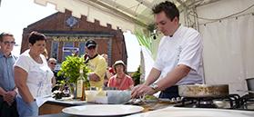 Food Festival, Malton