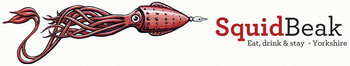 Squidbeak logo