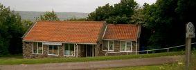 Ravenscar Visitor Centre
