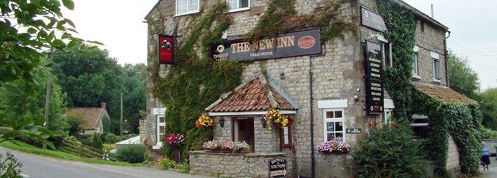 The New Inn, Cropton