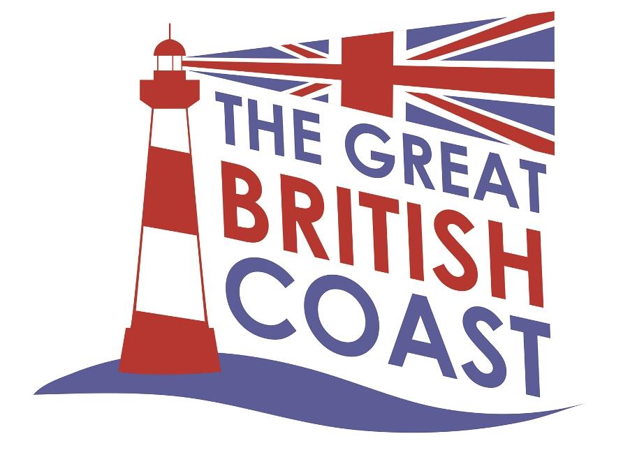 Great British Coast logo