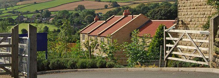 Danby Housing