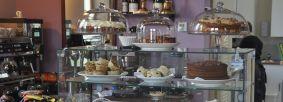 Old School Coffee Shop
