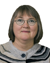 Janet Burdon