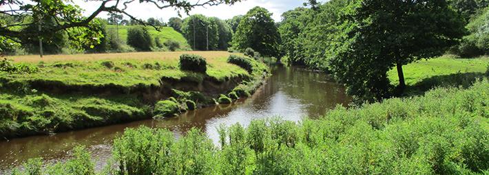 River-Esk