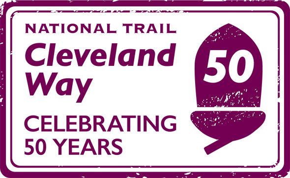 Cleveland Way National Trail 50th Anniversary