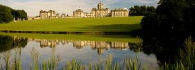 Castle Howard by Mike Kipling