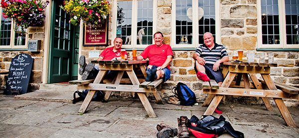 The Crown, Hutton le Hole Credit Chris J Parker