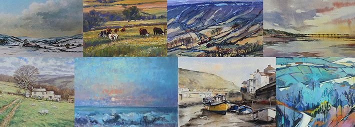 East Anglian Group of Marine Artists