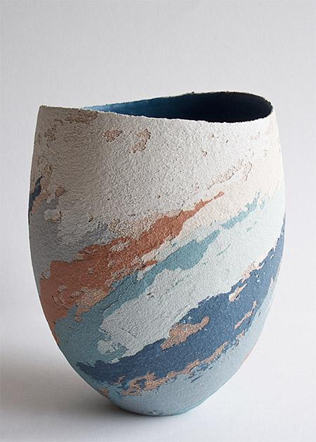 Clare Conrad ceramics