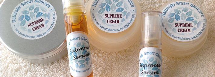 Naturally Smart Skincare