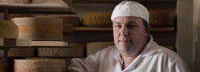 Botton cheesemaker by Guzelian