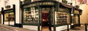 W  Hamond in Whitby Credit W Hamond