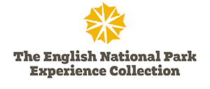 The English National Park Experience Collection logo