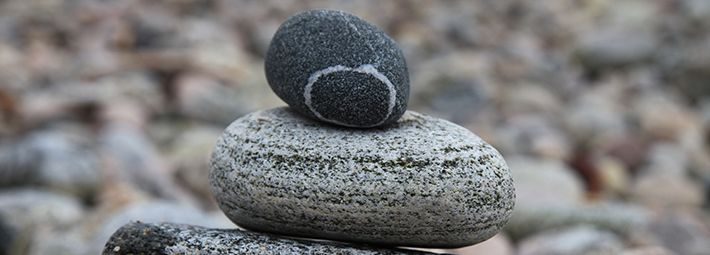 Pebbles by Tracey Phillips