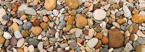 Pebbles by Mike Nicholas
