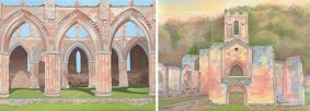 Abbeys and Landscapes