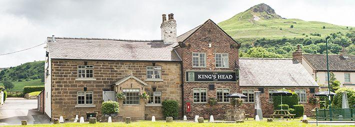 The King's Head Inn