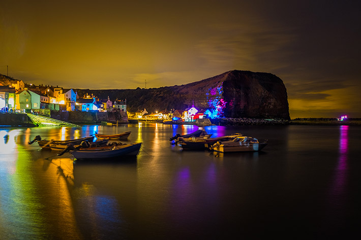 Staithes Festival of Arts & Heritage Credit Staithes Festival