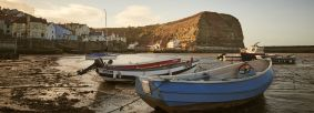 Staithes, credit Visit Britain Images