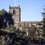 Kirkbymoorside Church