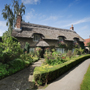 Thatched Cottage at Thornton le Dale